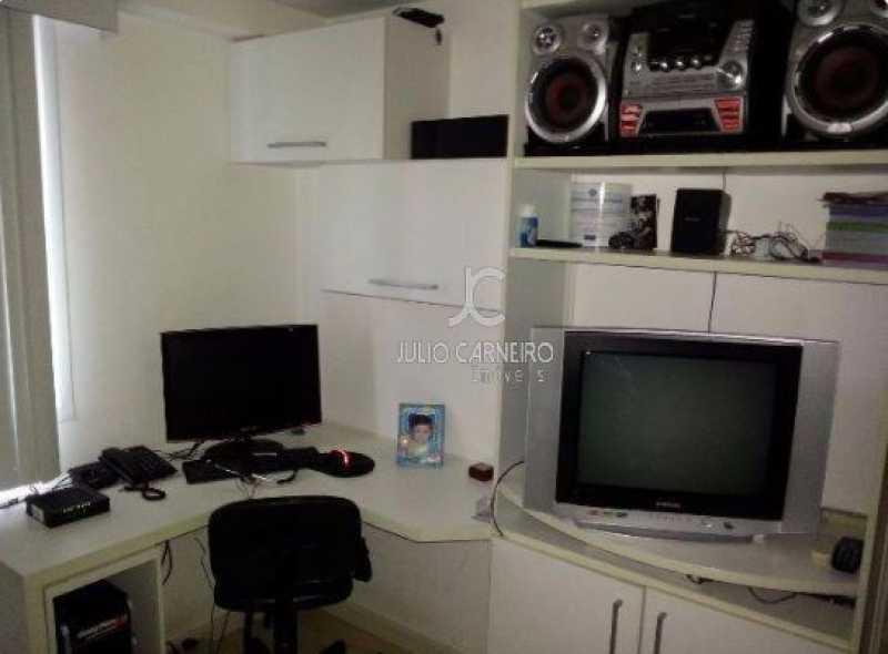 4Resultado - Apartamento 4 quartos à venda Rio de Janeiro,RJ - R$ 766.500 - JCAP40034 - 7