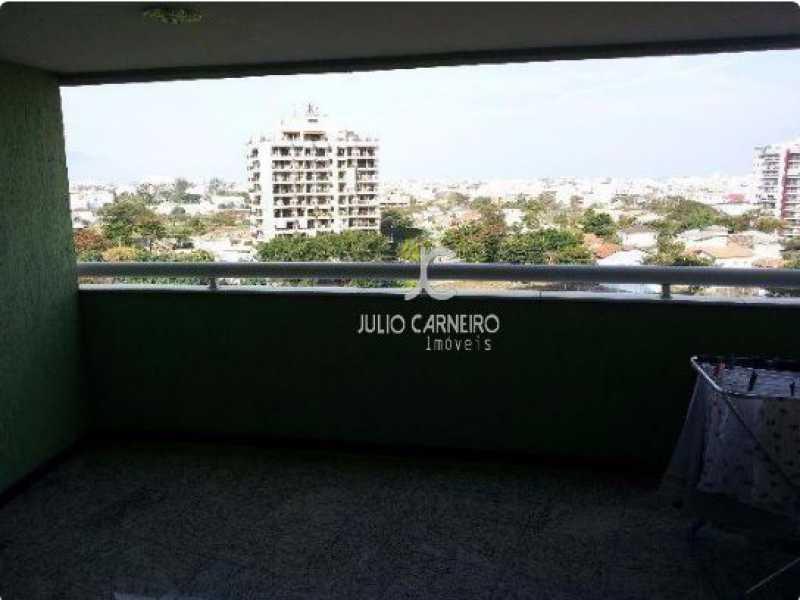 22Resultado - Apartamento À Venda - Recreio dos Bandeirantes - Rio de Janeiro - RJ - JCAP40034 - 21