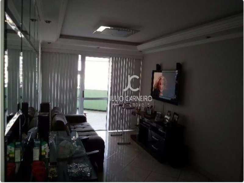 44444Resultado - Apartamento À Venda - Recreio dos Bandeirantes - Rio de Janeiro - RJ - JCAP40034 - 3