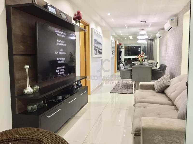 WhatsApp Image 2018-11-13 at 1 - Apartamento 3 Quartos À Venda Rio de Janeiro,RJ - R$ 714.000 - JCAP30149 - 1