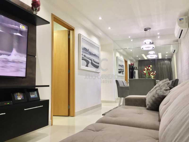 WhatsApp Image 2018-11-13 at 1 - Apartamento 3 quartos à venda Rio de Janeiro,RJ - R$ 714.000 - JCAP30149 - 4