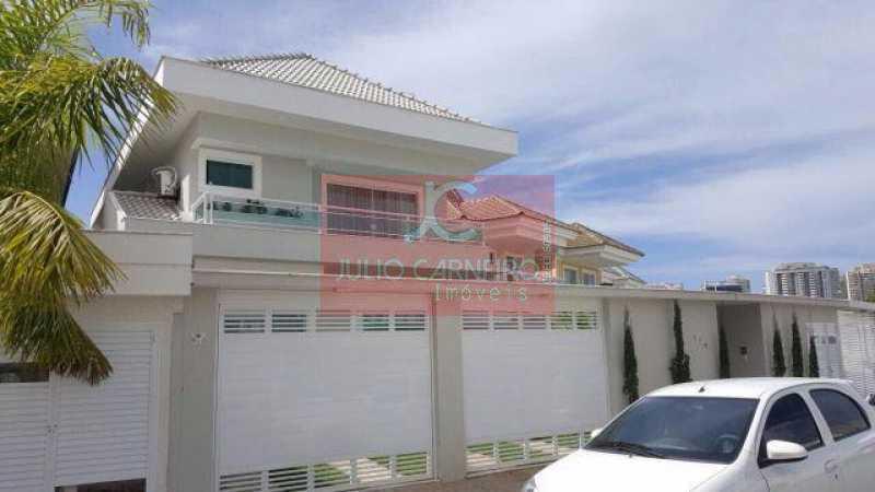 49_G1497638362 - Casa em Condominio À VENDA, Recreio dos Bandeirantes, Rio de Janeiro, RJ - JCCN50002 - 1