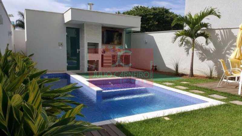 49_G1497638366 - Casa em Condominio À VENDA, Recreio dos Bandeirantes, Rio de Janeiro, RJ - JCCN50002 - 12