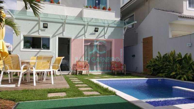 49_G1497638379 - Casa em Condominio À VENDA, Recreio dos Bandeirantes, Rio de Janeiro, RJ - JCCN50002 - 13