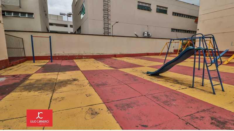Slide18 - Vaga de garagem pode ser solicitada. - JCAP20116 - 19