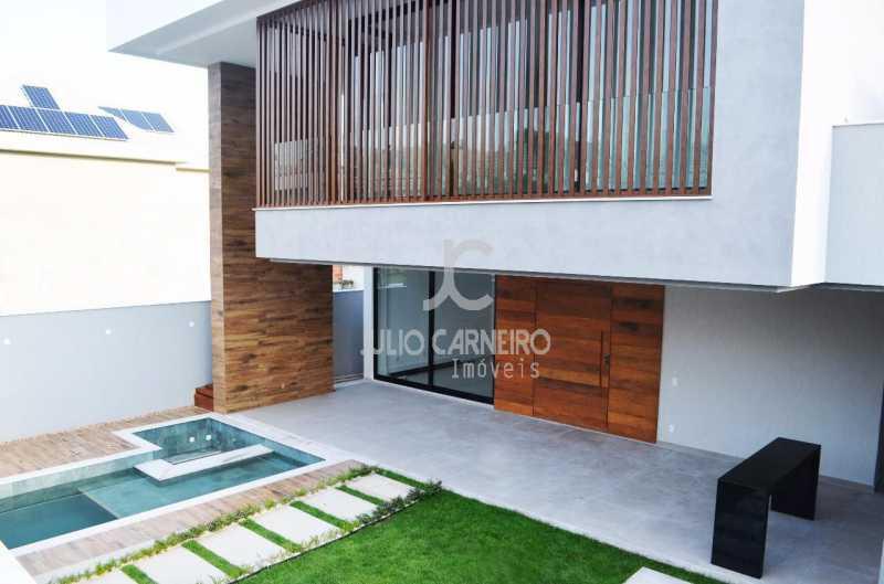 WhatsApp Image 2018-12-05 at 1 - Casa em Condominio À Venda - Recreio Dos Bandeirante - Rio de Janeiro - RJ - JCCN40029 - 4