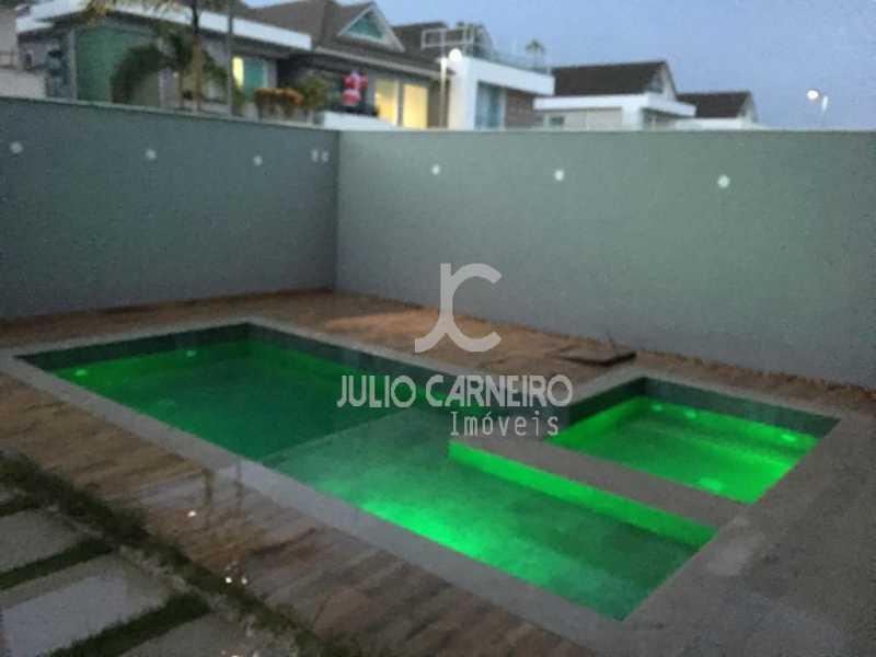 WhatsApp Image 2018-12-05 at 1 - Casa em Condominio À Venda - Recreio Dos Bandeirante - Rio de Janeiro - RJ - JCCN40029 - 6