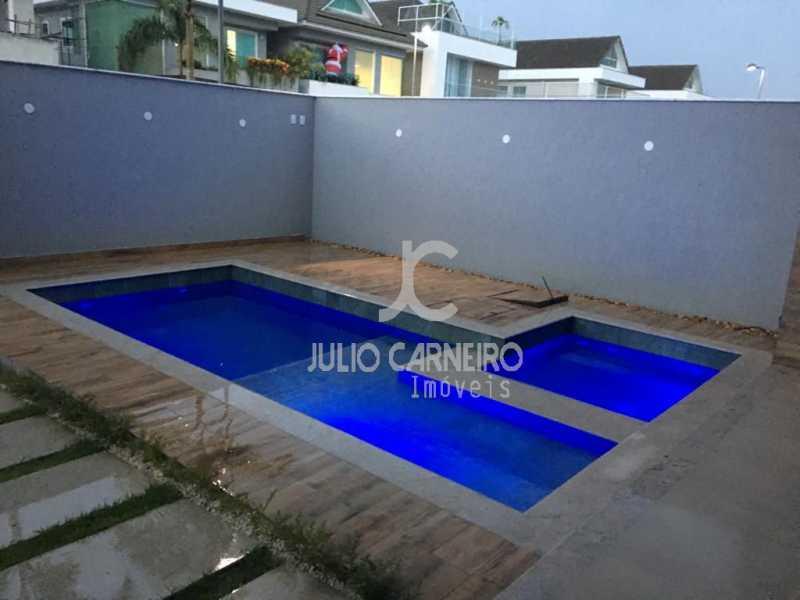 WhatsApp Image 2018-12-05 at 1 - Casa em Condominio À Venda - Recreio Dos Bandeirante - Rio de Janeiro - RJ - JCCN40029 - 7