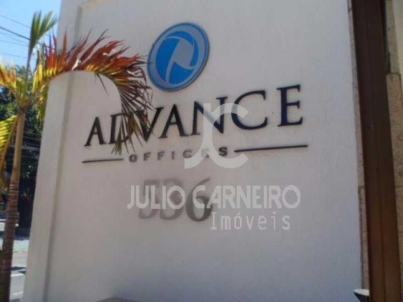 55b2cdfd81192a06ab4ae2a35d0b39 - Sala Comercial 23m² à venda Rio de Janeiro,RJ - R$ 120.000 - JCSL00056 - 3
