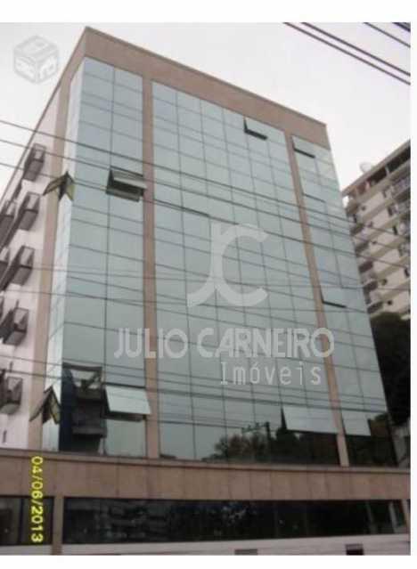 WhatsApp Image 2018-12-05 at 3 - Sala Comercial À Venda - Freguesia de Jacarepaguá - Rio de Janeiro - RJ - JCSL00057 - 3