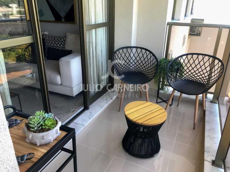 IMG_7362Resultado - Apartamento 2 quartos à venda Rio de Janeiro,RJ - R$ 520.136 - JCAP20119 - 19