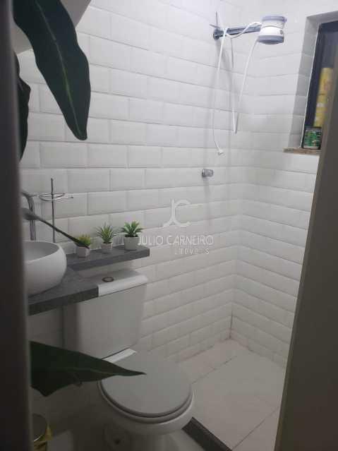 WhatsApp Image 2018-12-14 at 1 - Casa em Condomínio 3 quartos à venda Rio de Janeiro,RJ - R$ 450.000 - JCCN30030 - 8