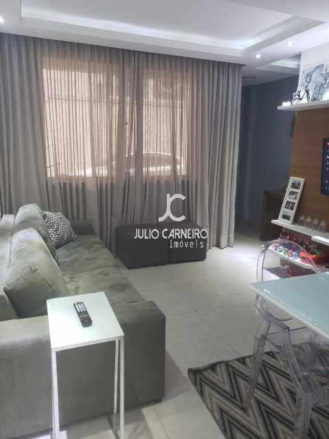 WhatsApp Image 2018-12-14 at 1 - Casa em Condomínio Ponta dos Mananciais , Rio de Janeiro, Zona Oeste ,Taquara, RJ À Venda, 3 Quartos, 120m² - JCCN30030 - 4