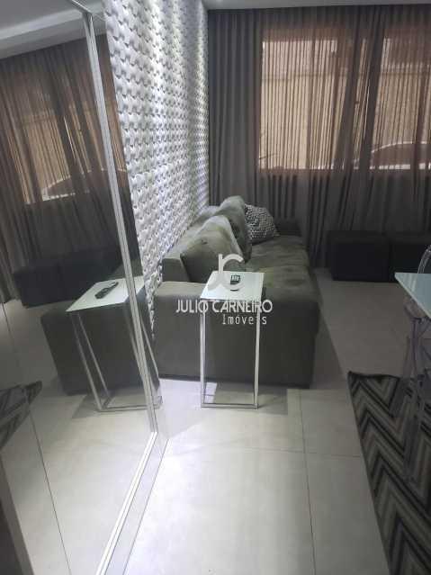 WhatsApp Image 2018-12-14 at 1 - Casa em Condomínio Ponta dos Mananciais , Rio de Janeiro, Zona Oeste ,Taquara, RJ À Venda, 3 Quartos, 120m² - JCCN30030 - 5