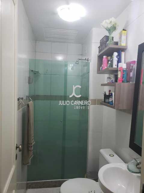 WhatsApp Image 2018-12-14 at 1 - Casa em Condomínio 3 quartos à venda Rio de Janeiro,RJ - R$ 450.000 - JCCN30030 - 12