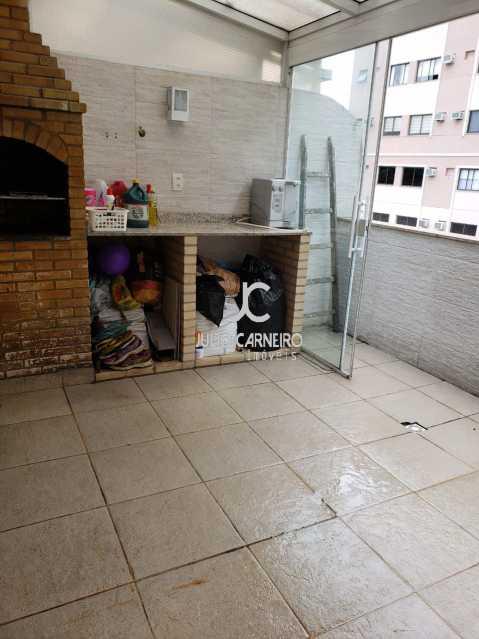 WhatsApp Image 2018-12-14 at 1 - Casa em Condomínio Ponta dos Mananciais , Rio de Janeiro, Zona Oeste ,Taquara, RJ À Venda, 3 Quartos, 120m² - JCCN30030 - 28