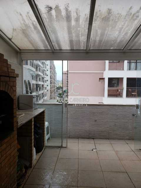 WhatsApp Image 2018-12-14 at 1 - Casa em Condomínio Ponta dos Mananciais , Rio de Janeiro, Zona Oeste ,Taquara, RJ À Venda, 3 Quartos, 120m² - JCCN30030 - 31