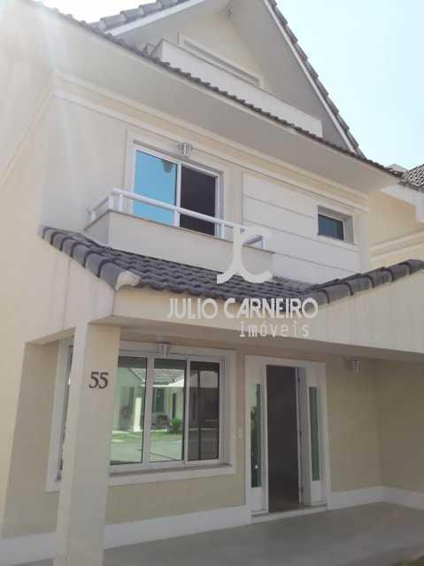 WhatsApp Image 2019-01-12 at 1 - Casa em Condomínio Sunrise House Garden, Rio de Janeiro, Zona Oeste ,Recreio dos Bandeirantes, RJ À Venda, 4 Quartos, 120m² - JCCN40031 - 1