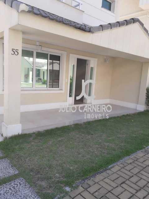WhatsApp Image 2019-01-12 at 1 - Casa em Condomínio Sunrise House Garden, Rio de Janeiro, Zona Oeste ,Recreio dos Bandeirantes, RJ À Venda, 4 Quartos, 120m² - JCCN40031 - 3