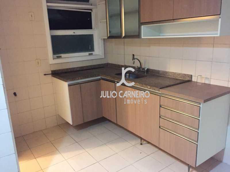 ch3Resultado - Casa em Condomínio 3 quartos à venda Rio de Janeiro,RJ - R$ 650.000 - JCCN30031 - 4