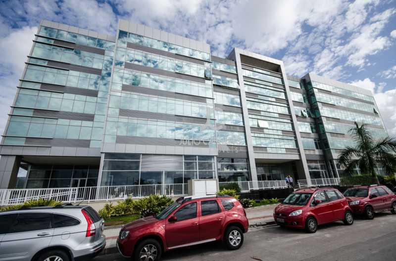 482_G1542032258 - Sala Comercial Condomínio One Office, Rio de Janeiro, Zona Oeste ,Recreio dos Bandeirantes, RJ Para Venda e Aluguel, 25m² - JCSL00061 - 9