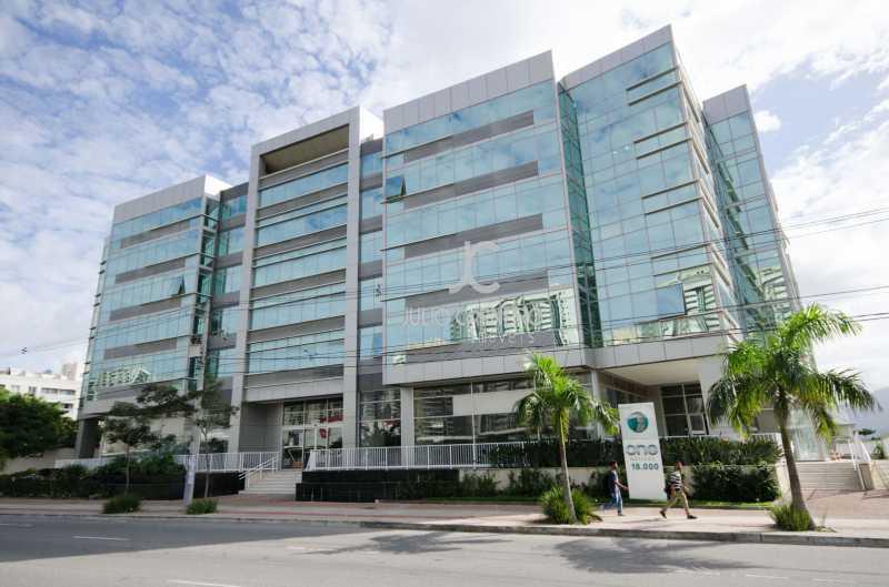 482_G1542032275 - Sala Comercial Condomínio One Office, Rio de Janeiro, Zona Oeste ,Recreio dos Bandeirantes, RJ Para Venda e Aluguel, 25m² - JCSL00061 - 10