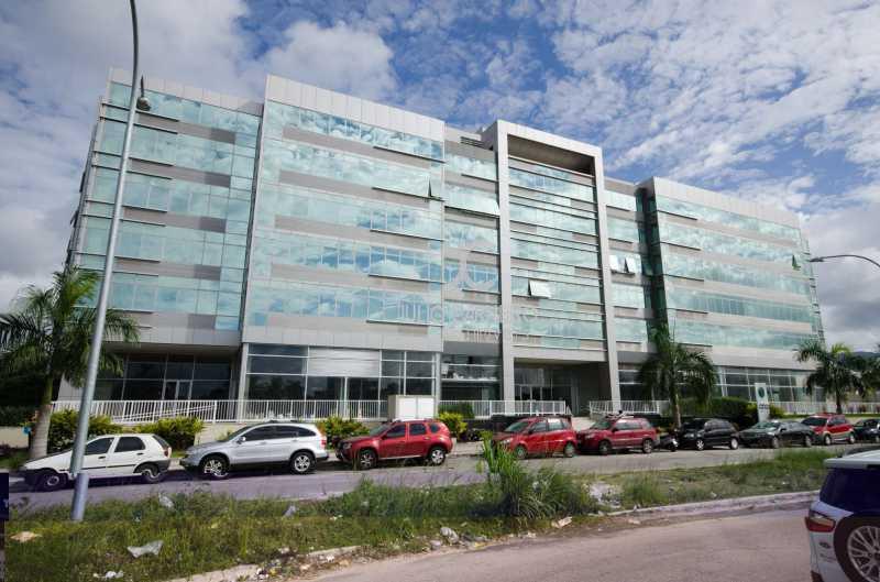 482_G1542032291 - Sala Comercial Condomínio One Office, Rio de Janeiro, Zona Oeste ,Recreio dos Bandeirantes, RJ Para Venda e Aluguel, 25m² - JCSL00061 - 11