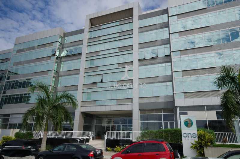 482_G1542032307 - Sala Comercial Condomínio One Office, Rio de Janeiro, Zona Oeste ,Recreio dos Bandeirantes, RJ Para Venda e Aluguel, 25m² - JCSL00061 - 12