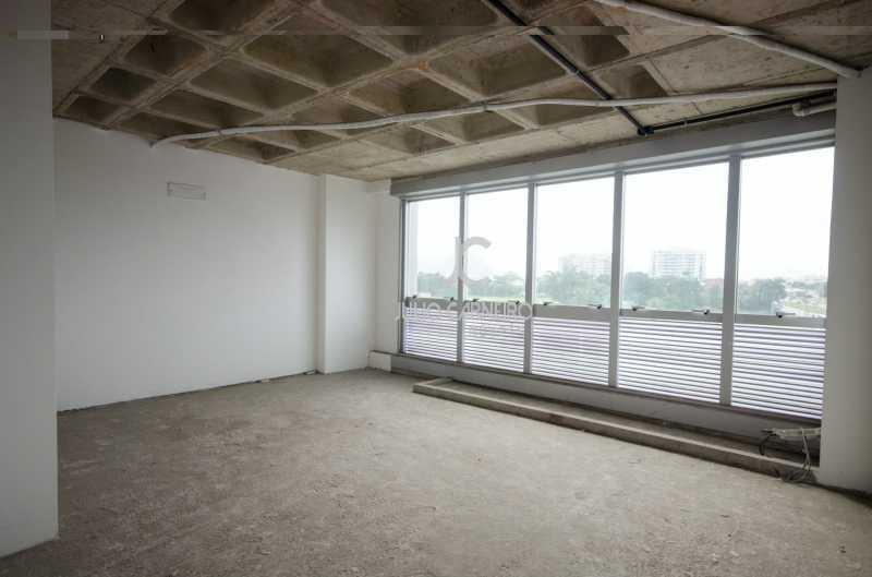 482_G1542032318 - Sala Comercial Condomínio One Office, Rio de Janeiro, Zona Oeste ,Recreio dos Bandeirantes, RJ Para Venda e Aluguel, 25m² - JCSL00061 - 5