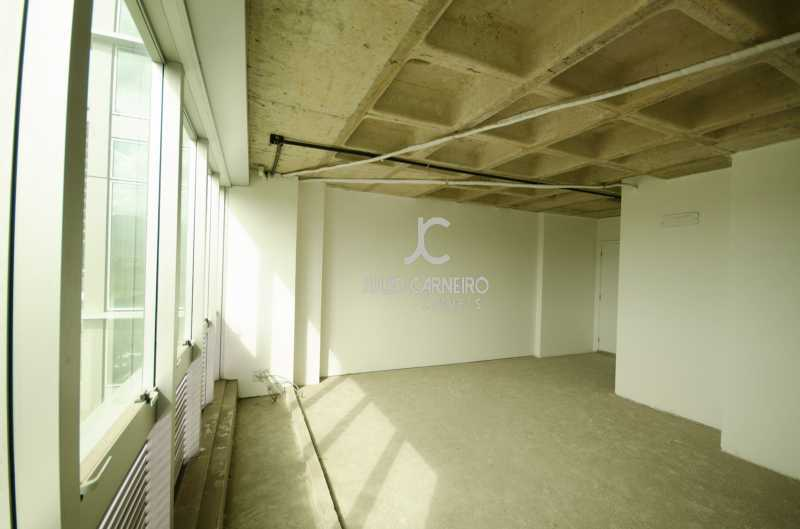 482_G1542032330 - Sala Comercial Condomínio One Office, Rio de Janeiro, Zona Oeste ,Recreio dos Bandeirantes, RJ Para Venda e Aluguel, 25m² - JCSL00061 - 6