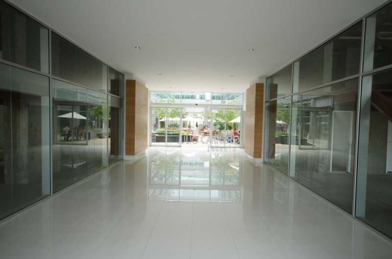 482_G1542032375 - Sala Comercial Condomínio One Office, Rio de Janeiro, Zona Oeste ,Recreio dos Bandeirantes, RJ Para Venda e Aluguel, 25m² - JCSL00061 - 4