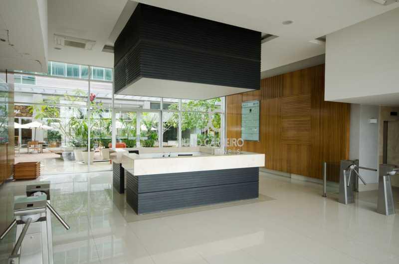 482_G1542032387 - Sala Comercial Condomínio One Office, Rio de Janeiro, Zona Oeste ,Recreio dos Bandeirantes, RJ Para Venda e Aluguel, 25m² - JCSL00061 - 3