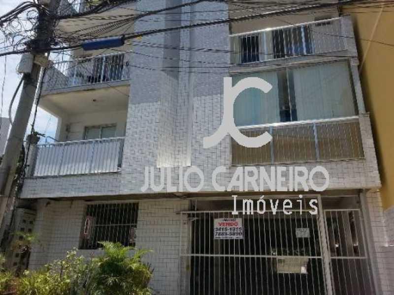 2 - ap1Resultado - Apartamento À Venda - Curicica - Rio de Janeiro - RJ - JCAP20126 - 18