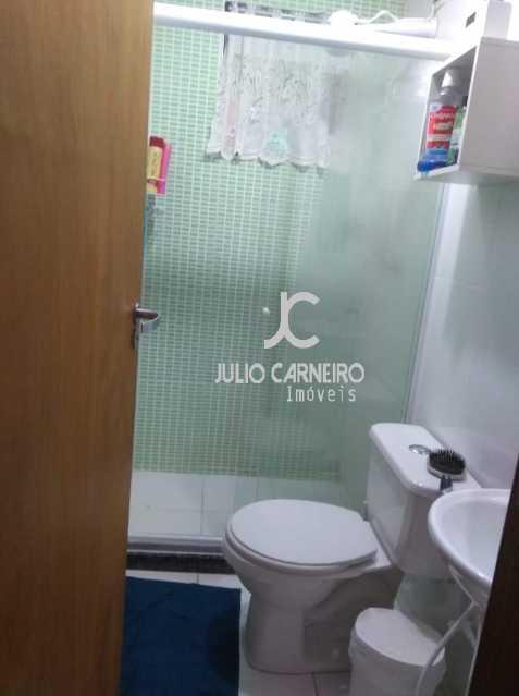 11 - ap11Resultado - Apartamento À Venda - Curicica - Rio de Janeiro - RJ - JCAP20126 - 12