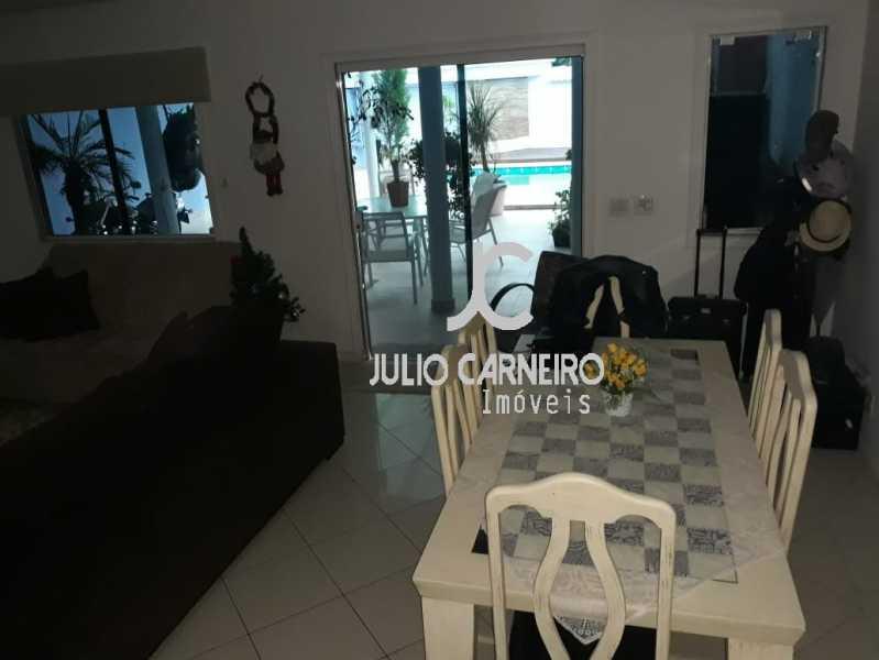 4 - 545f69aa-0bea-48fc-ab35-0b - Casa em Condomínio 3 quartos à venda Rio de Janeiro,RJ - R$ 880.000 - JCCN30032 - 4