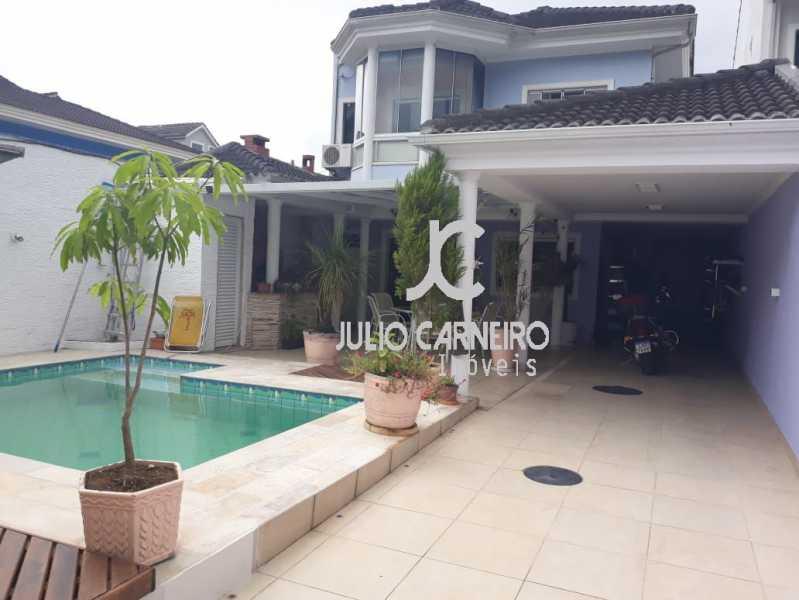 6 - 1595bfc4-5276-4c53-b498-f1 - Casa em Condomínio 3 quartos à venda Rio de Janeiro,RJ - R$ 880.000 - JCCN30032 - 1