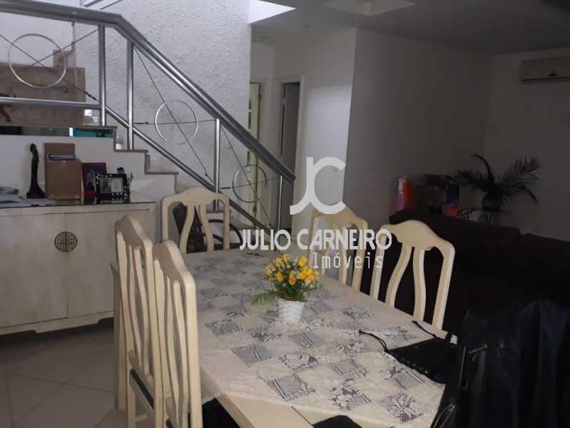 19 - d7075d1a-ed04-4dcd-aa03-c - Casa em Condomínio 3 quartos à venda Rio de Janeiro,RJ - R$ 880.000 - JCCN30032 - 9