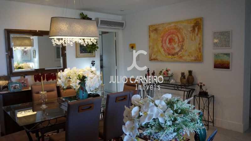 12 - f13Resultado - Apartamento À Venda - Recreio dos Bandeirantes - Rio de Janeiro - RJ - JCAP40037 - 11