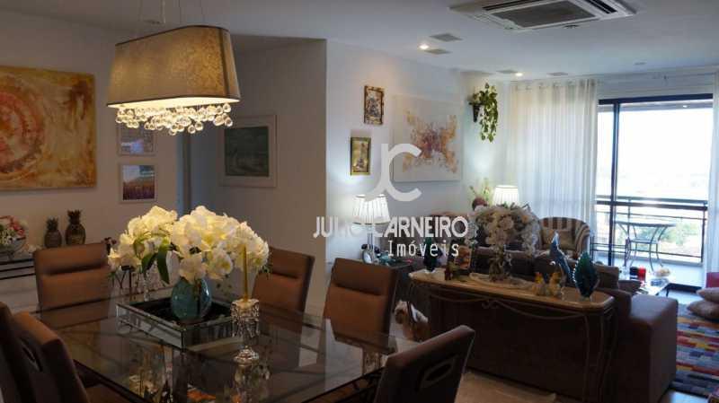 13 - f14Resultado - Apartamento À Venda - Recreio dos Bandeirantes - Rio de Janeiro - RJ - JCAP40037 - 7