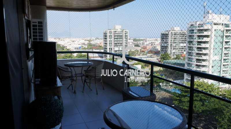 16 - f17Resultado - Apartamento À Venda - Recreio dos Bandeirantes - Rio de Janeiro - RJ - JCAP40037 - 1