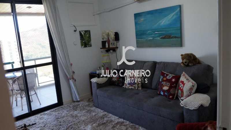 21 - f25Resultado - Apartamento À Venda - Recreio dos Bandeirantes - Rio de Janeiro - RJ - JCAP40037 - 6
