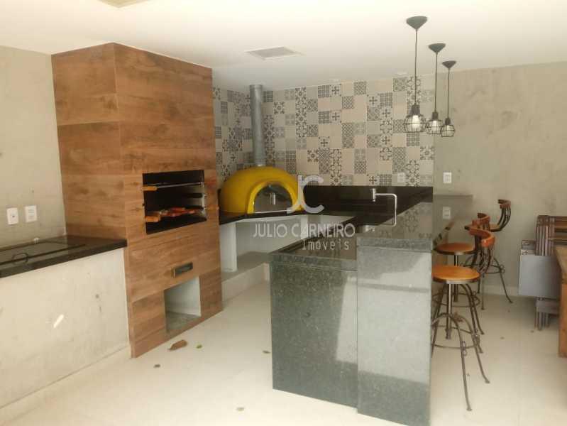2 - f3 - Apartamento À Venda - Recreio dos Bandeirantes - Rio de Janeiro - RJ - JCAP40037 - 17