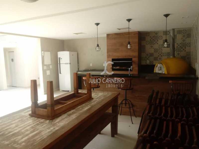 3 - f4 - Apartamento À Venda - Recreio dos Bandeirantes - Rio de Janeiro - RJ - JCAP40037 - 18
