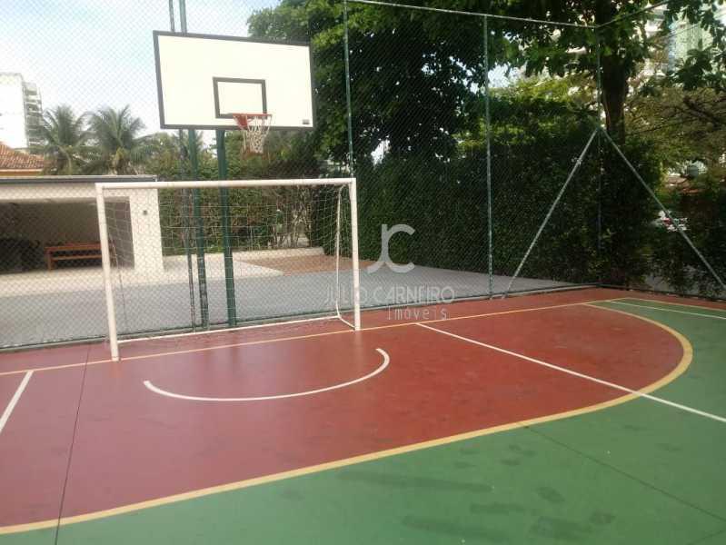 6 - f7 - Apartamento À Venda - Recreio dos Bandeirantes - Rio de Janeiro - RJ - JCAP40037 - 22