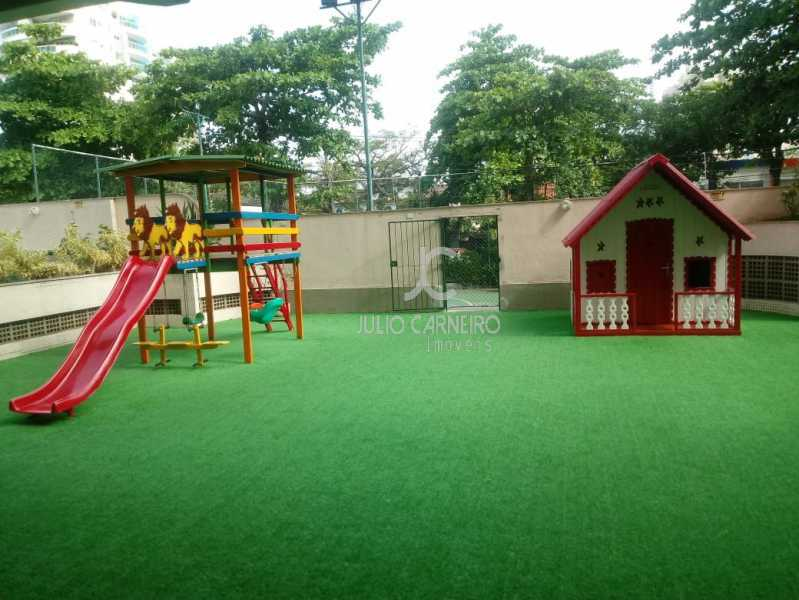 7 - f8 - Apartamento À Venda - Recreio dos Bandeirantes - Rio de Janeiro - RJ - JCAP40037 - 23