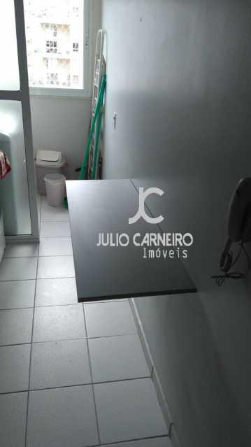 5 - 8c83d68c-0e60-4f7d-9ad6-c3 - Apartamento Condomínio Jardim do Alto , Avenida José Luiz Ferraz,Rio de Janeiro, Zona Oeste ,Recreio dos Bandeirantes, RJ À Venda, 2 Quartos, 64m² - JCAP20125 - 14
