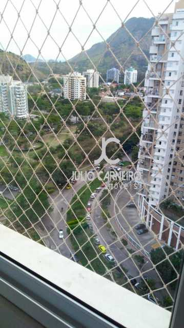 13 - beccc62b-45ac-4fe3-a1c7-7 - Apartamento Condomínio Jardim do Alto , Avenida José Luiz Ferraz,Rio de Janeiro, Zona Oeste ,Recreio dos Bandeirantes, RJ À Venda, 2 Quartos, 64m² - JCAP20125 - 15