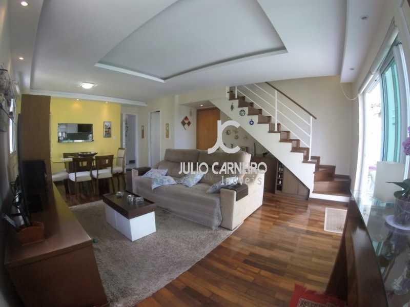 1 - 4d919edd-34c3-4fc4-b938-16 - Apartamento À Venda - Barra da Tijuca - Rio de Janeiro - RJ - JCAP30153 - 3