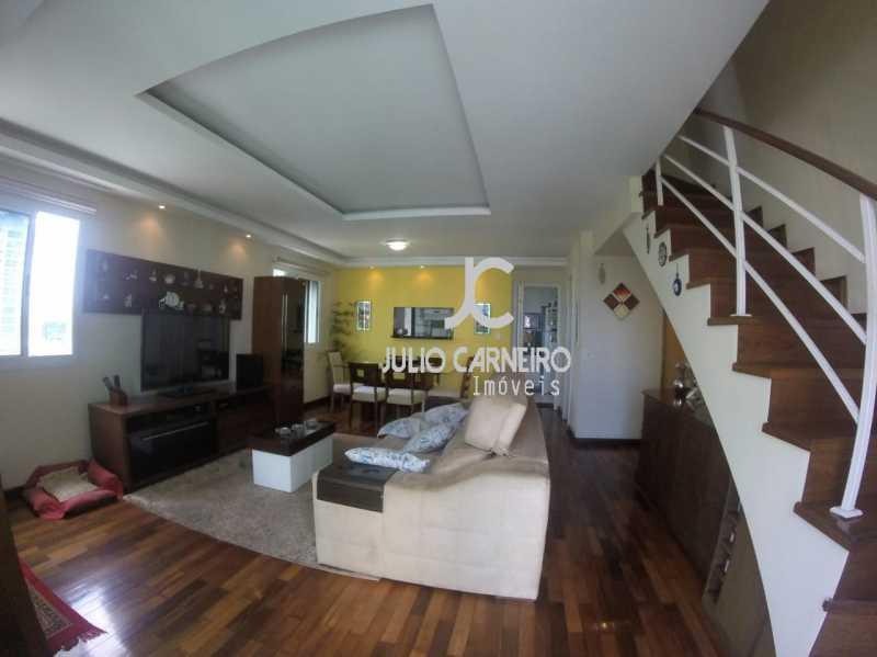 7 - 48fce1f8-b66c-4548-8788-a4 - Apartamento À Venda - Barra da Tijuca - Rio de Janeiro - RJ - JCAP30153 - 4