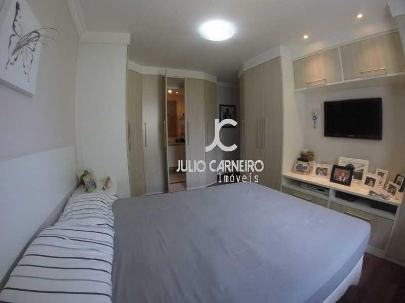 16 - aa6e4854-c328-4a48-a882-2 - Apartamento À Venda - Barra da Tijuca - Rio de Janeiro - RJ - JCAP30153 - 17